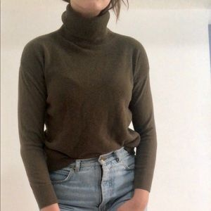 Lord & Taylor Turtleneck
